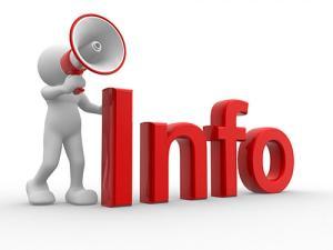 Informace o zdravotním stavu pacientů