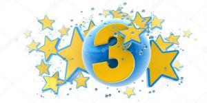 Třetí výročí