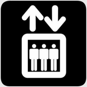 Výstavba nových výtahů